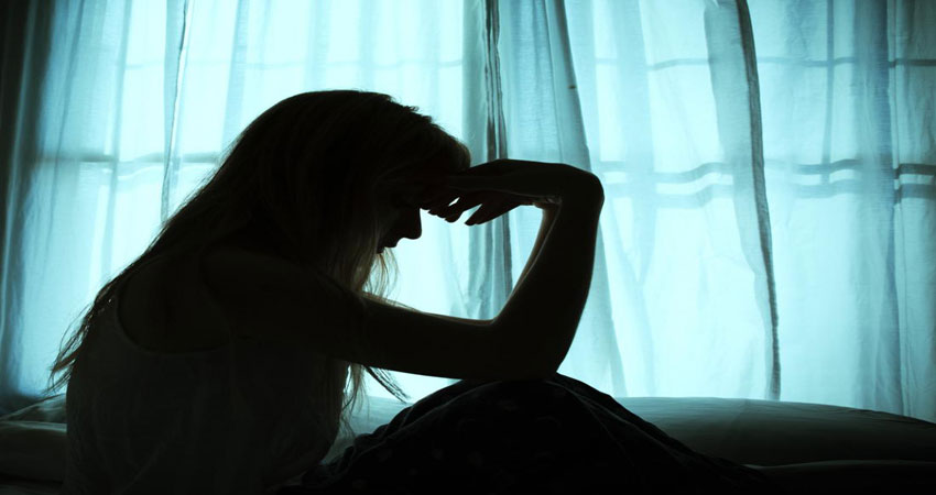 स्वास्थ्य मंत्रालय ने डिप्रेशन को बताया 'खराब मूड', इस तरह लोगों ने लगाई लताड़