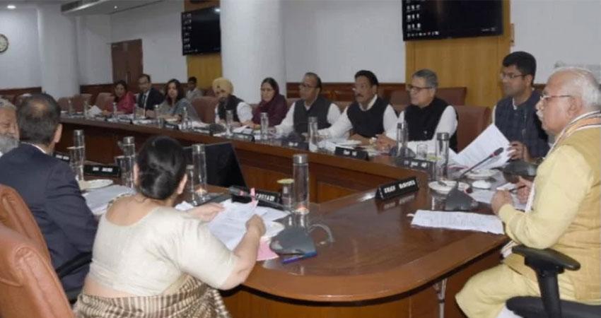 Haryana: खट्टर सरकार ने मंत्रियों के आवास भत्ते में किया इजाफा, मिलेंगे अब 80 हजार रुपये