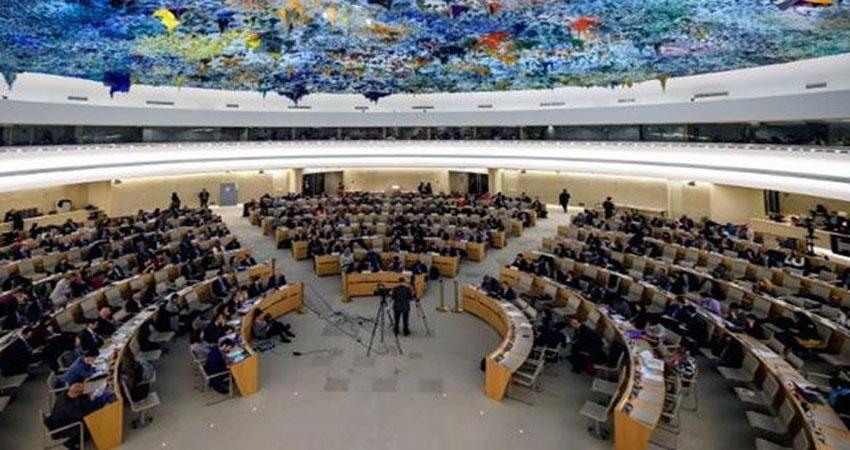 UNHRC में पाकिस्तान ने उठाया कश्मीर का मुद्दा, कहा- भारत कर रहा मानवाधिकार का उल्लंघन