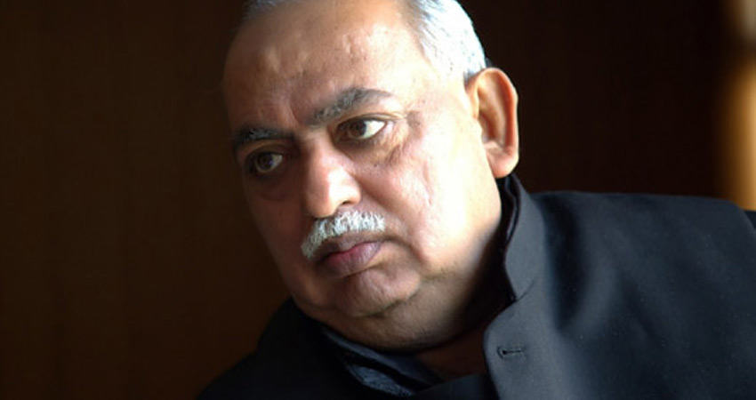 मशहूर शायर मुनव्वर राणा के बचाव में उतरे रालोद नेता