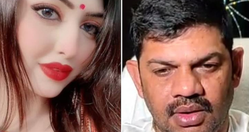 पामेला ड्रग जब्ती मामला: कम नहीं हो रही है भाजपा नेता राकेश सिंह की मुश्किलें