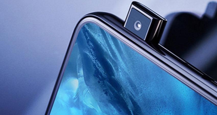 वीडियो कॉल आपके फोन के पॉप-अप सैल्फी कैमरा को कर सकता है बर्बाद