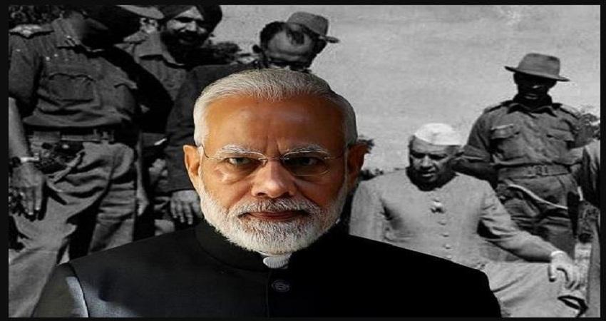Global Times ने किया तंज- LAC विवाद में पंडित नेहरू की चूक दोहरा रहे नरेंद्र मोदी, पड़ेगा पछताना...