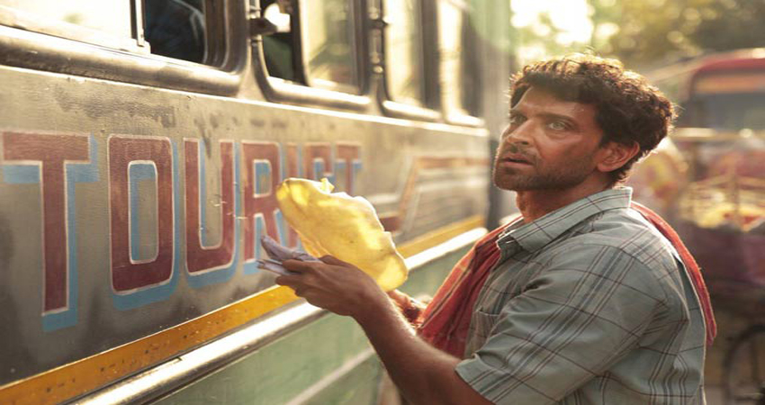 रितिक रोशन ने सुपर 30 के लिए ''बिहारी बाबू'' बनने का अपना रोचक सफर किया शेयर
