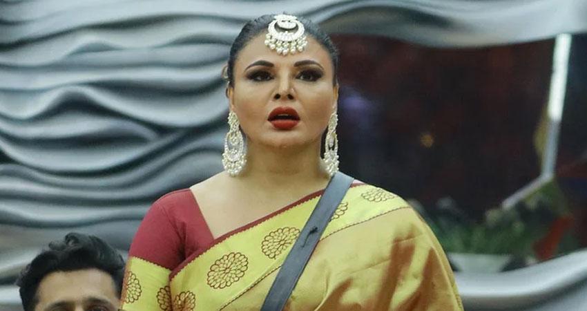 राखी सावंत ने शादी को लेकर किया बड़ा खुलासा, कहा- गिरोह से बचने के लिए किया ये सब