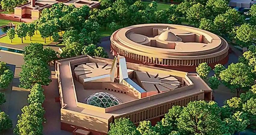हरदीप पुरी ने किया साफ- सेंट्रल विस्टा के लिए एक भी ऐतिहासिक इमारत को नहीं गिराएंगे