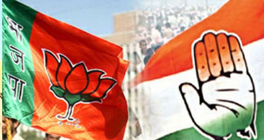 कृषि कानून: कांग्रेस के विरोध पर BJP ने खेला नया दांव, करेगी ट्रैक्टर पूजा