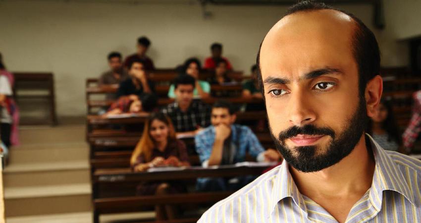 सनी सिंह की ''उजड़ा चमन'' ने रिलीज के पहले दिन अन्य दिवाली रिलीज की तुलना में की सबसे अधिक कमाई!