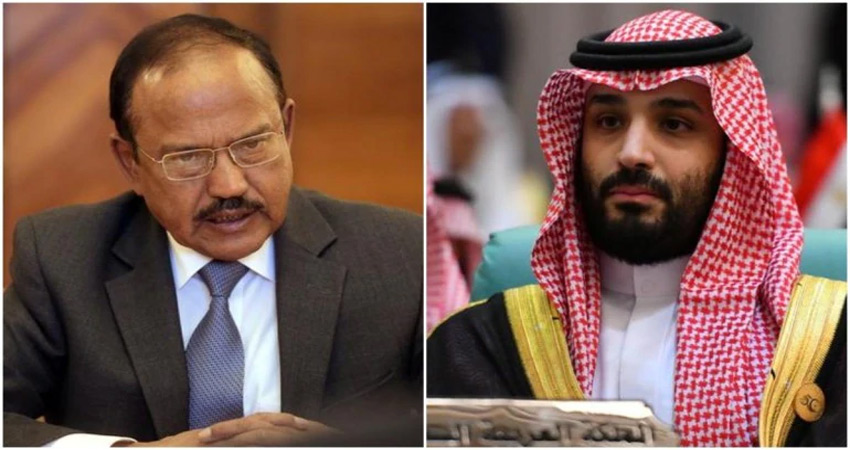 कश्मीर पर UAE ने दिया भारत का साथ, पाक को लगा झटका
