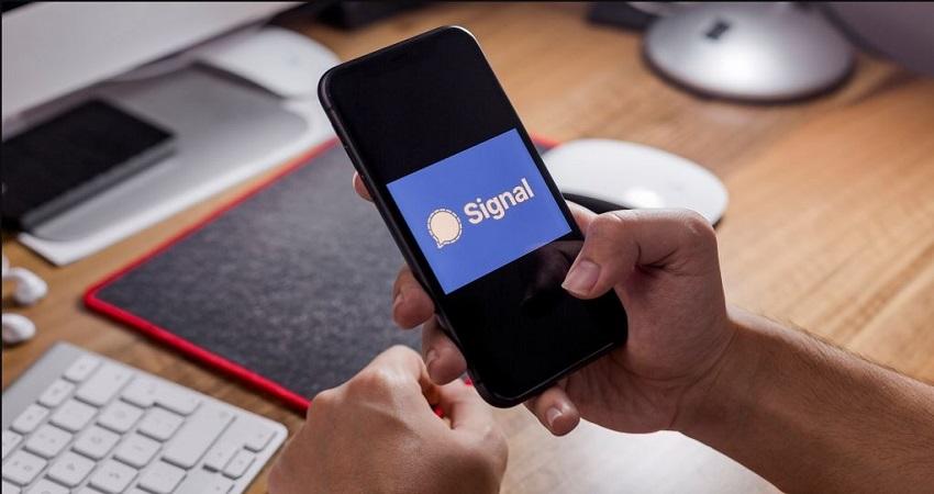 Signal पर आए WhatsApp जैसे ये नए फीचर्स, अब यूजर्स को मिल सकेगी ऐसे सुविधा...