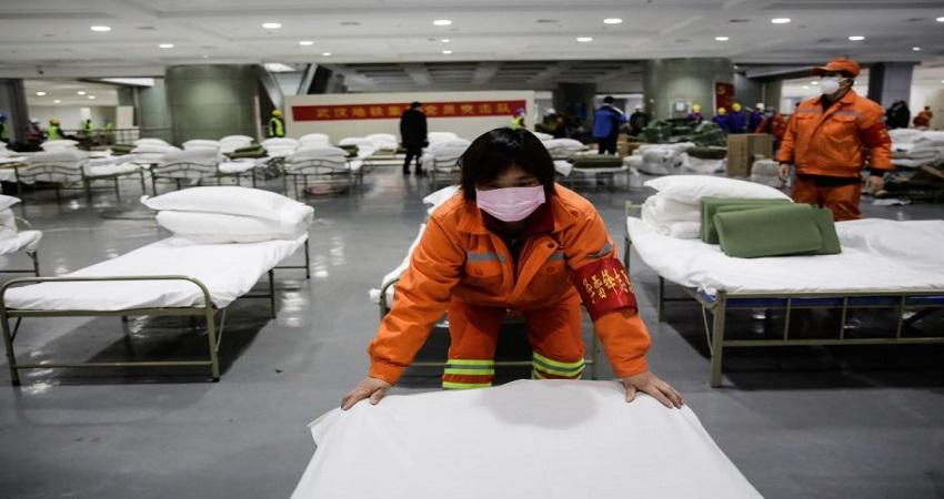 चीन में रहस्यमयी बीमारियों की जकड़ में आ रहे हैं अमेरिकी अधिकारी, लगा षड्यंत्र का आरोप!