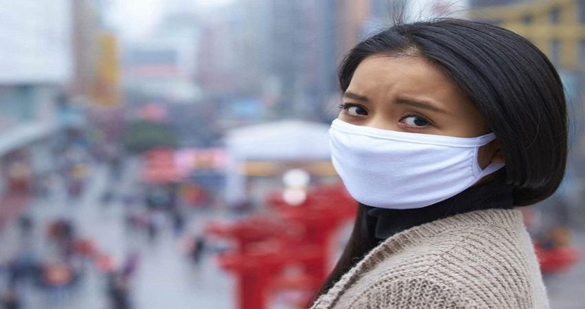 फेस मास्क से 45 फीसदी तक घट सकता है Corona Virus का खतरा!  पढ़ें क्या कहती है रिपोर्ट