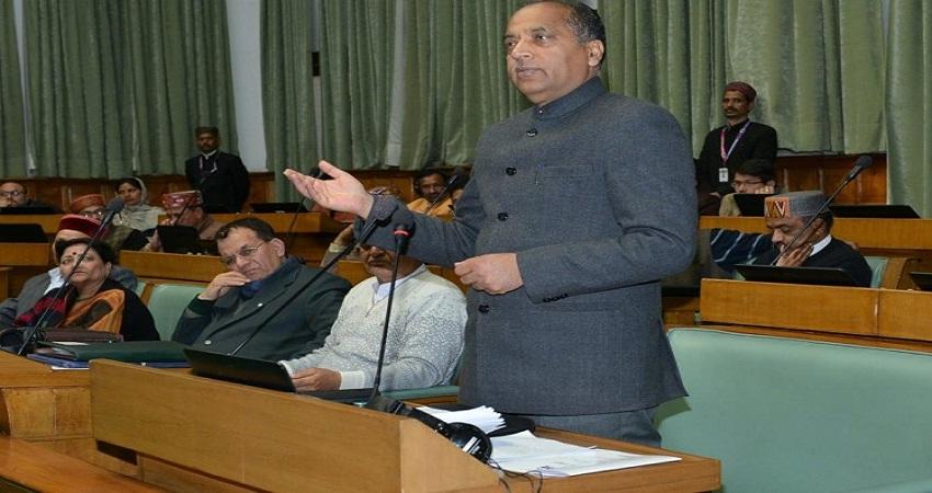 कोरोना वायरस: CM जयराम ने आगामी सूचना तक हिमाचल में दिए लॉकडाउन के निर्देश