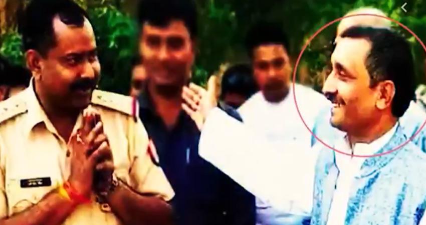 हाथरस कांड को लेकर AAP ने भाजपा के खिलाफ जारी किया वीडियो, उठाए सवाल