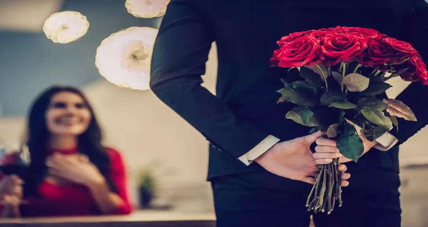 Rose Day 2020: लाल गुलाब से ही नहीं, इन खूबसूरत फूलों से करें अपने लवर को इम्प्रेस