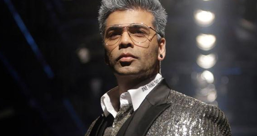 करण जौहर ने NCB के नोटिस का दिया जवाब, जश्न पार्टी पर दी सफाई