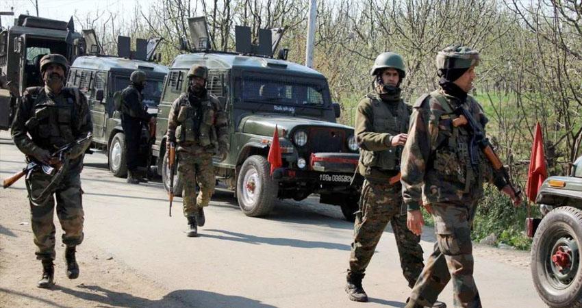 J-K: पुलवामा-शोपियां में आतंकियों के खिलाफ सर्च ऑपरेशन, एयर चीफ मार्शल ने कहा हम 24 घंटे तैयार