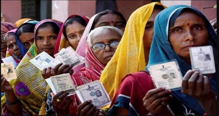 कोरोना काल में ऐसे होंगे बिहार के विधानसभा चुनाव,  EC ने जारी की गाइड-लाइन.....