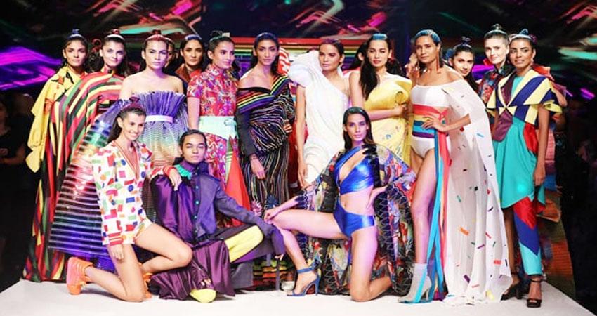 इंडियन फैशन डिजाइन काउंसिल के लिए लोटस मेकअप एक बार फिर बनेगा टाइटल पार्टनर