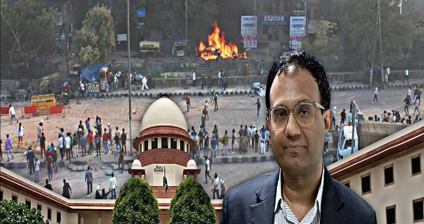 दिल्ली दंगा मामले में फेसबुक को सुप्रीम कोर्ट से मिली राहत, राज्य विधानसभा पैनल को लगा झटका