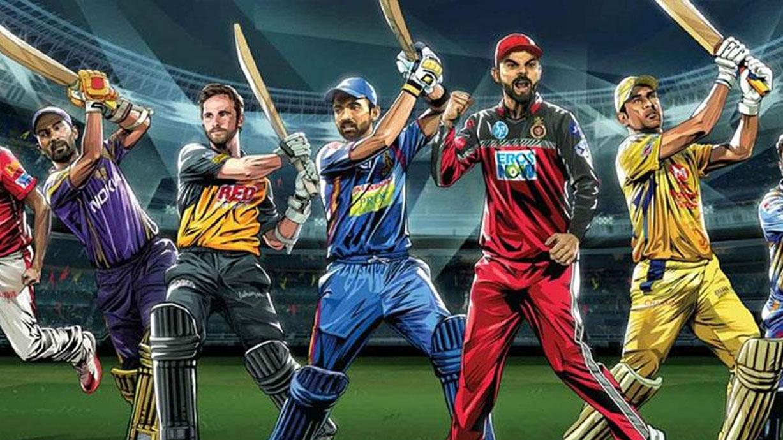 IPL 2021 पर छाया कोरोना का संकट, टूर्नामेंट छोड़ रहे हैं क्रिकेटर