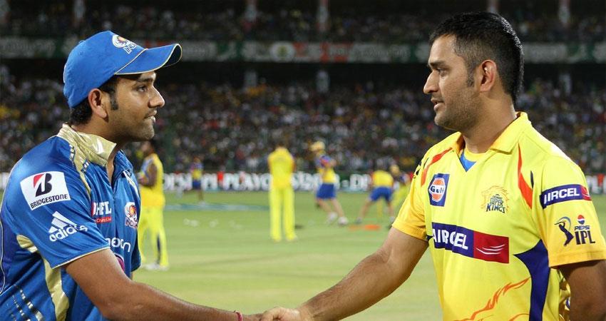 मुंबई इंडियंस ने रोका चेन्नई का विजय रथ, हार्दिक पंड्या रहे मैच के हीरो