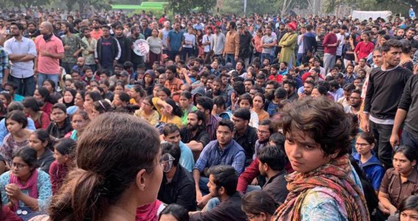 हाई कोर्ट ने छात्रावास बकाया चुकाने तक प्रवेश नहीं देने पर JNU से कियाजवाब तलब