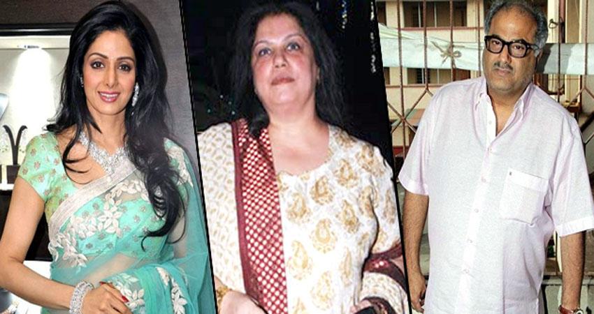 दोनों पत्नियों की मौत के बाद बोनी कपूर की बदली पूरी जिंदगी, बताया यह गहरा राज
