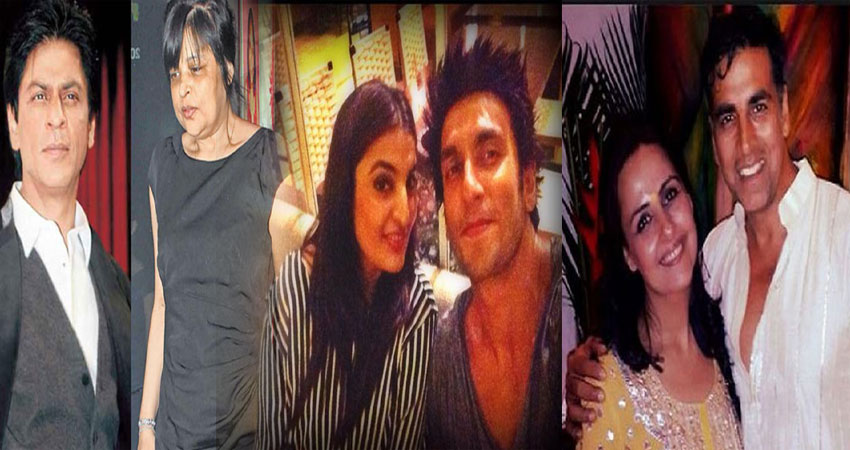 Rakhi 2020: मिलिए बॉलीवुड के 5 सितारों से जिनकी बहने रहती हैं लाइम लाइट से दूर