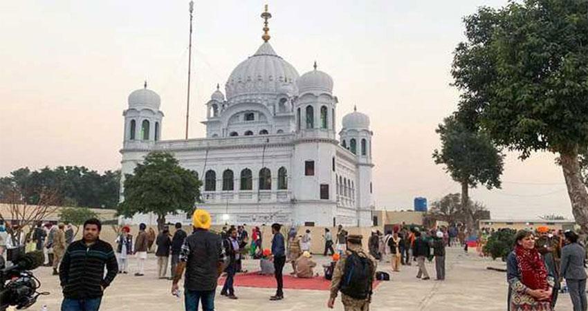 करतारपुर साहिब एग्रीमेंट पर 23 को हस्ताक्षर करेगा भारत