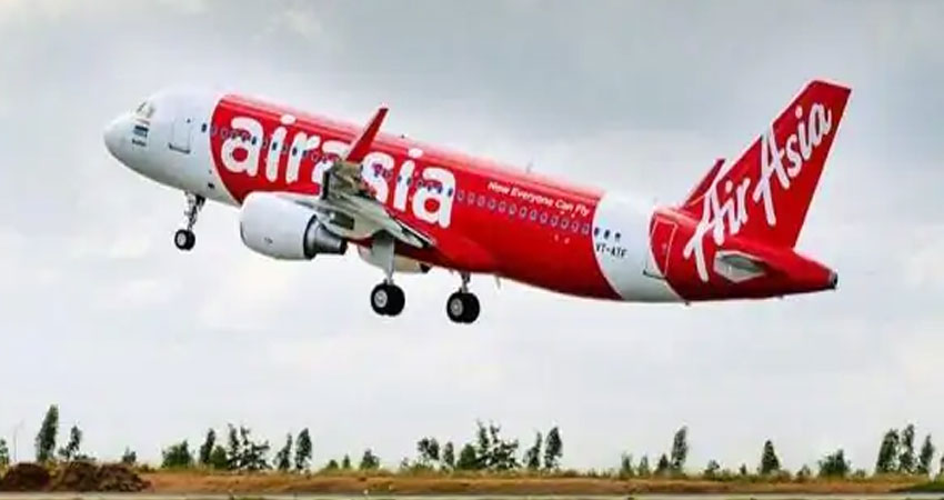 टला बड़ा हादसा! रांची में Air Asia के विमान के ब्लेड से टकराया पक्षी