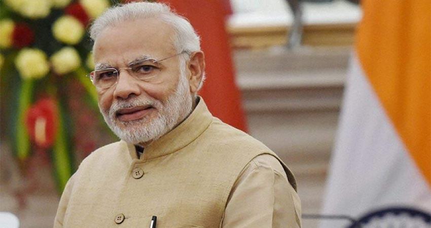 कल गुजरात दौरे पर रहेंगे PM मोदी, 2 लाख लाभार्थियों को समर्पित करेंगे घर