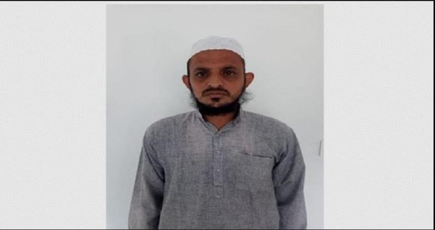 PAKISTAN के लिए भारत की जासूसी कर रहा था गुजरात का ये शख्स, उगले नेवी कर्मचारियों से जुड़े राज…