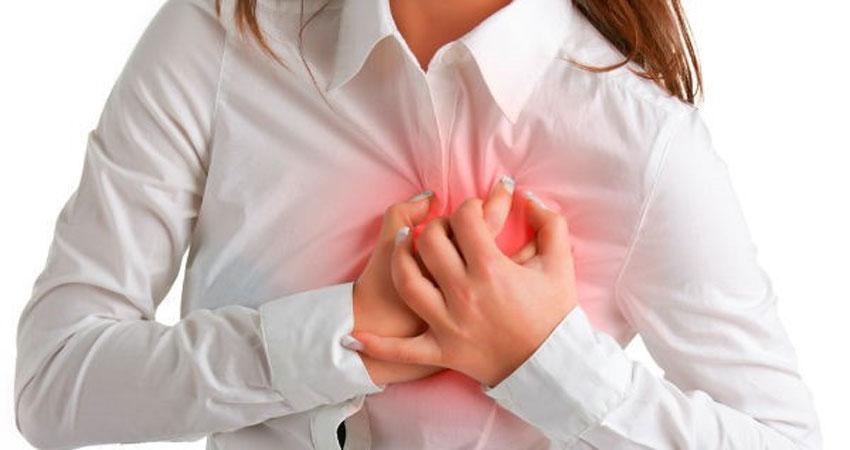 कोरोना काल में अगर दिल को रखना है फिट तो अपनाए ये Tips
