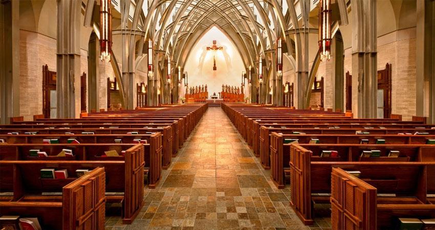 अमेरिका का एक और चर्च मंदिर में हुआ तब्दील, जल्द शुरू होगी प्राण प्रतिष्ठा
