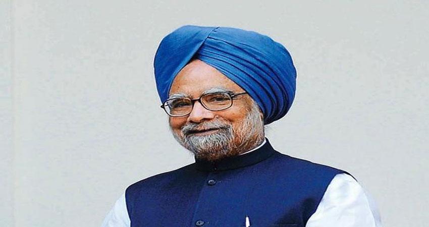 राज्यसभा के लिये निर्विरोध चुने गए मनमोहन सिंह, सीएम गहलोत और सचिन पायलट ने दी बधाई