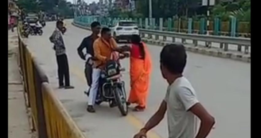 नौकरी दिलाने के नाम पर BJP नेता पर पौने दो लाख रुपये लेने का आरोप, केस दर्ज
