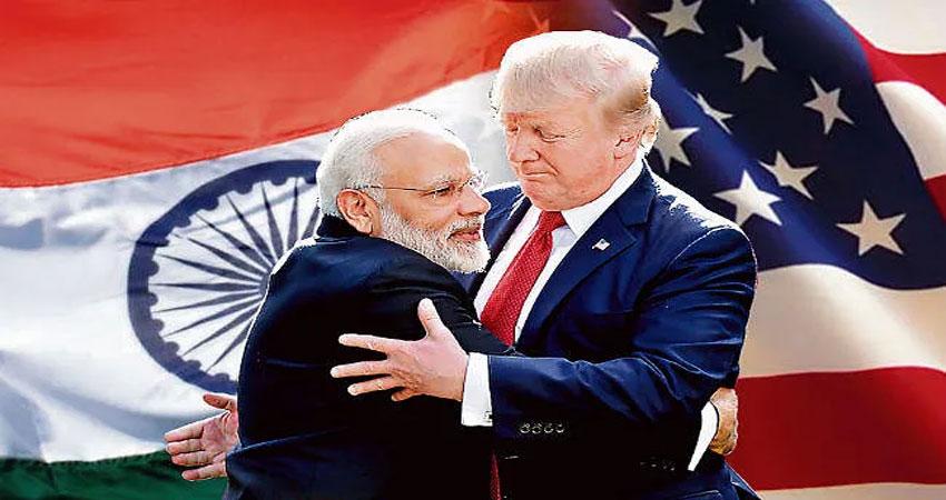 अमेरिका भारत रणनीतिक ''ऊर्जा साझेदारी'' 3 पहलुओं को छूती है