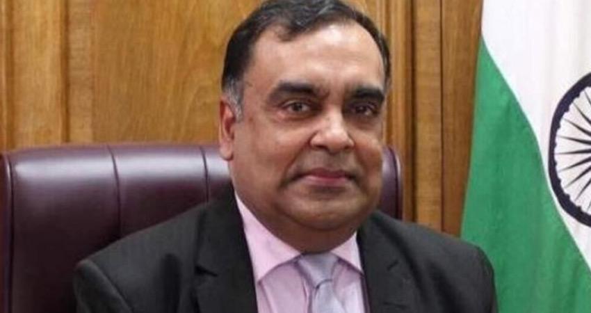 CIC ने मोदी सरकार को गोस्वामी के इस्तीफे से संबंधित जानकारी न देने की दी इजाजत