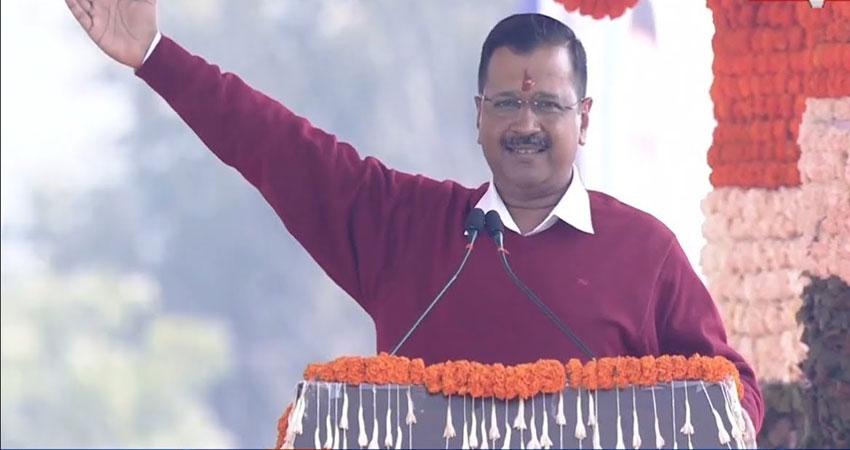 दिल्ली चुनाव के बाद किधर जा रही है केजरीवाल की राजनीति?