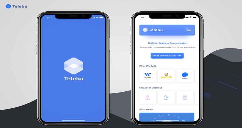 नेताओं के लिए कार्यकर्ताओं तक पहुंच बनाने में मददगार साबित हो रहा है टेलीबु का ग्रुपटॉक ऐप