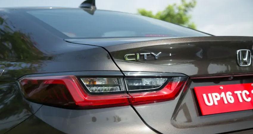 इसी महीने लॉन्च होगी Honda City 2020, मिलेंगे ये खास फीचर्स