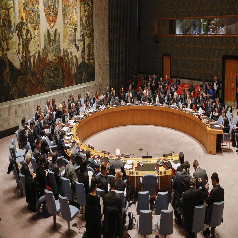 संयुक्त राष्ट्र सुरक्षा परिषदने उत्तर कोरिया पर लगाए नए प्रतिबंध