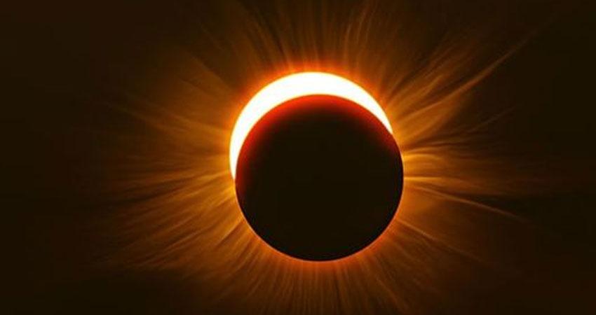 सूर्य ग्रहण 2020 का कोरोना और देश पर क्या होगा असर? जानें ज्योतिषाचार्य कृष्णा शर्मा से