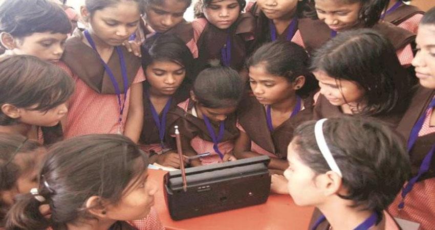 कुशीनगर के कस्तूरबा गांधी आवासीय बालिका विद्यालय से 7 बच्चियों के गायब होने से मचा हड़कंप