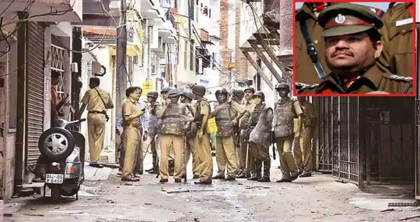 दिल्ली एनकाउंटरः आरिज खान कोफांसी की सजा पर लगी मोहर, साकेत कोर्ट ने सुनाया फैसला