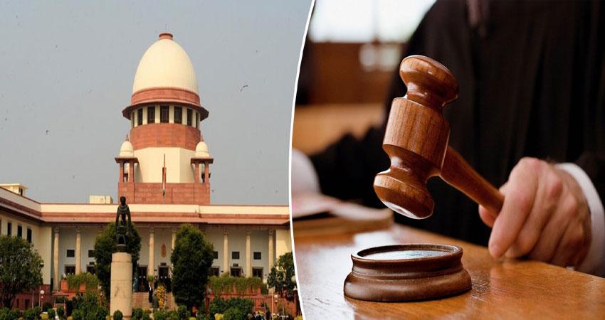 महिला जज ने हाईकोर्ट के जज पर लगाए गए यौन शोषण के आरोप, SC सुनवाई को तैयार