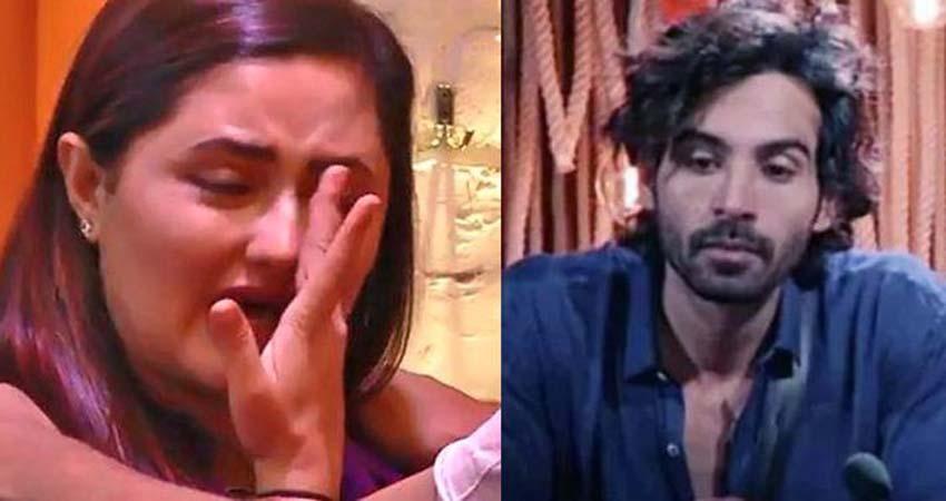 सुशांत की तरह ही रश्मि देसाई के एक्स बॉयफ्रेंड अरहान खान भी Depression से जूझ रहे हैं