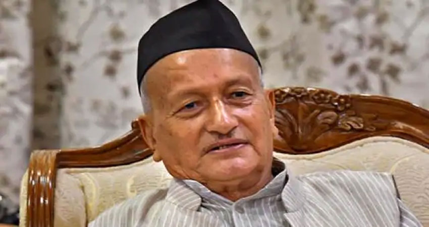 महाराष्ट्र के राज्यपाल की बढ़ी मुश्किलें, हाईकोर्ट ने थमाई नोटिस