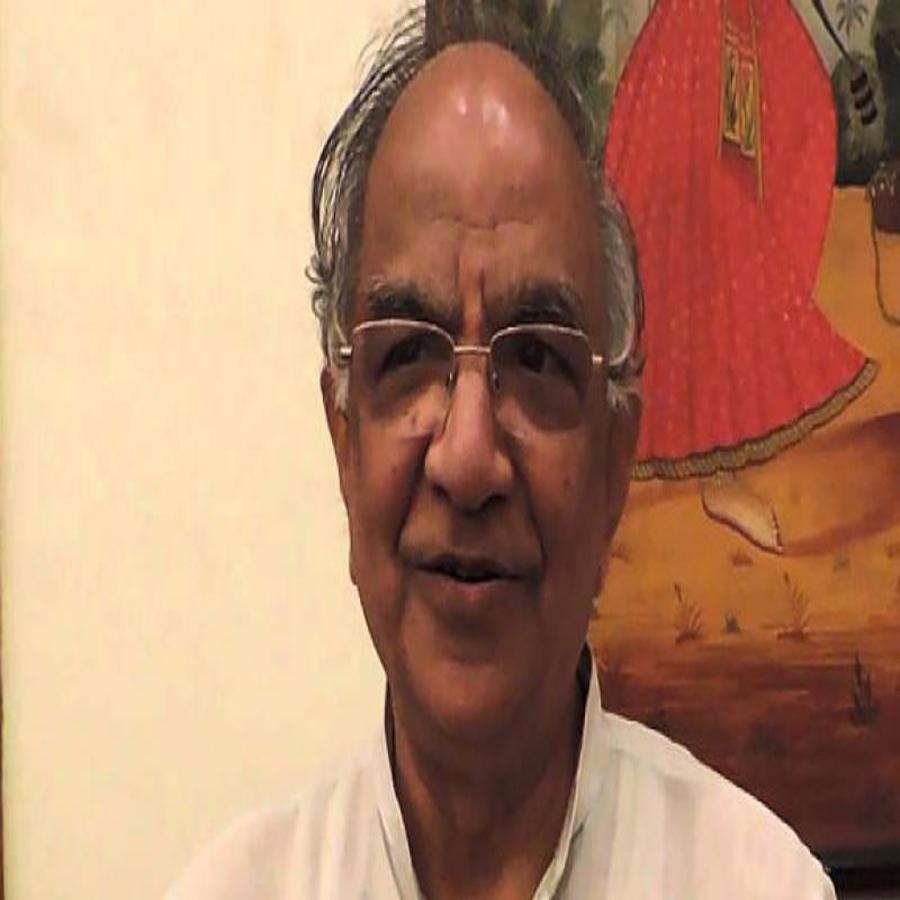 EVM पर हमले के लिए BJP व कांग्रेस दोनों जिम्मेदार, बंद करें आलोचना